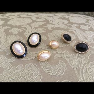 Costume Earring Bundle